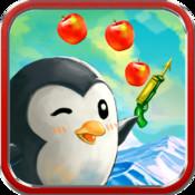 Penguin Shooting Challenge Free