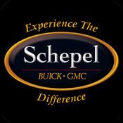 Schepel Buick GMC DealerApp