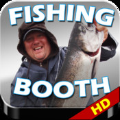 Sport Fishing Booth HD Free