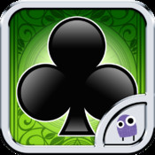 Tri-Peaks Deluxe™ Social – The Hit New Free Solitaire Game from Mobile Deluxe