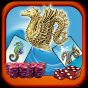 Ocean Lucky Slot Machine - a Fun Family Slot Machine from Under the Sea answering machine ppc