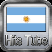 Argentina Hits Music YouTube non-stop play. Argentina HitsTube lan argentina