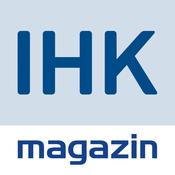 IHK-Magazin der IHK Mittlerer Niederrhein