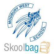 Modbury West School - Skoolbag