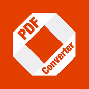 PDF Converter Master - Convert PDF to Office, iWork and more