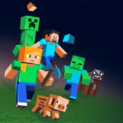 500+ Endless Skins For Minecraft