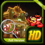 Christmas Tale - Ghost of Christmas - Hidden Object Game
