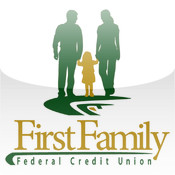 First Family FCU Mobile Banking