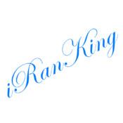 iRanKing - Ranking Viewer of iTunes, App Store, Mac App Store store