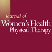 Journal of Women`s Health Physical Therapy mental health therapy