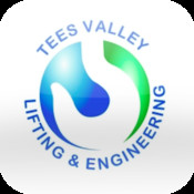 Tees Valley Lifting Inspection System