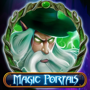 Magic Portals - The Magic Slot Machine by Netent Casino Gaming Manufacturer magic