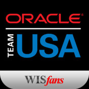 Official ORACLE TEAM USA WISfans App