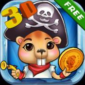 Pirate coin adventure preschool match(cad)free free auto cad software