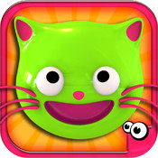 Preschool EduKitty- Free Amazing Early Learning Fun Educational Quiz Games for Toddlers and Preschoolers To Learn Numbers, Colors, Sounds, Shapes and More!