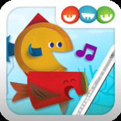 Aquarium Theater: Music Education for Your Kids