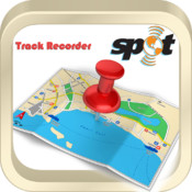 SPOT GPS - SPEED BOX - TRACK RECORDER - MAPS - SKI TRACE - Geo Assistant PRO