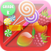 Kids Math-Sort&Classify Worksheets(Kindergarten)