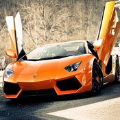 HD Wallpapers Collection of Lamborghini Car