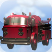 Kids can read – Firefighter Hero`s for iPad