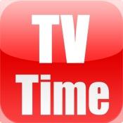 TV Time (Tv,TV 편성표,알람)