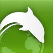 海豚浏览器HD