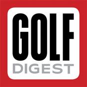 GolfDigest Magazine