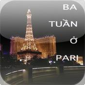 Ba Tuần ở Pari