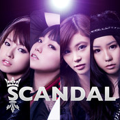 SCANDAL MANIA Official App