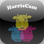 HarrisCam