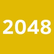 2048 gooooooo!