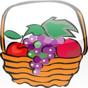 Fruit Harvest fruit touch