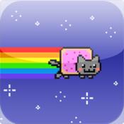 Space Nyan Cat