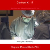 Contract K 117 IF cost plus contract