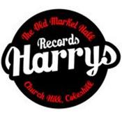 Harry`s Records vintage vinyl records