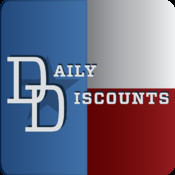Daily Discounts discounts