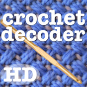 Crochet Decoder HD