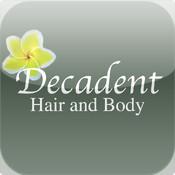 Decadent Hair & Body