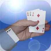 Cheaters` Solitaire