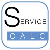 Service Calculator