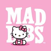 Hello Kitty Mad Libs