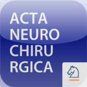 Acta Neurochirurgica societies