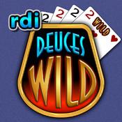 RDI Deuces Wild Poker
