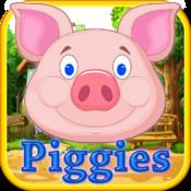 Crazy Piggies Poppers