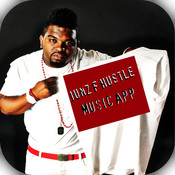 Junz F Hustle Music App