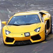 Top Car Race : Free 3D Game