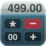 Adding Machine Free: 10 Key Calc