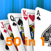 Classic Solitaire Free 50 Games