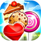 Cookie Crush 2- Cookie Jar Mania cookie killer