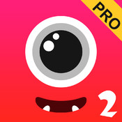 Epica 2 Pro – full featured epic camera, ig photo editor booth featured